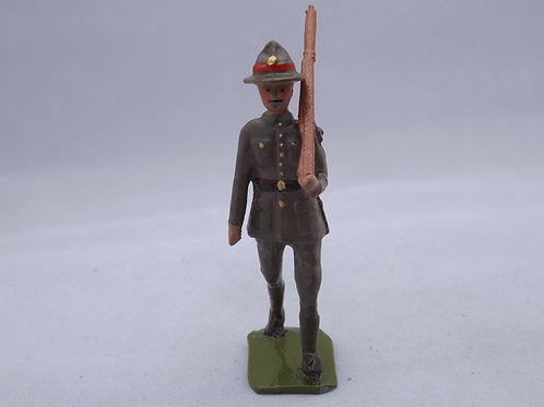 No 69-RCMP/New Zealand Infantry
