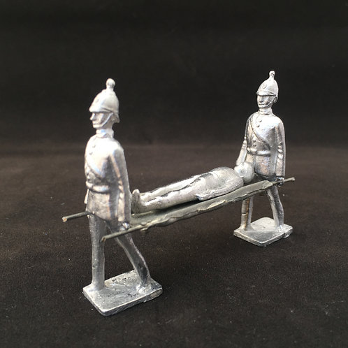 No 10-Wounded