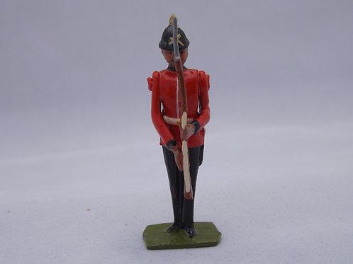 No 37-Line Infantry