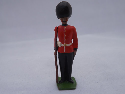 No 104-Guards Attention