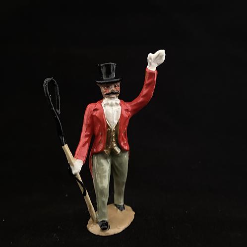 C1. Ringmaster
