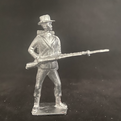AGWUS.6US Infantry Standing and Kneeling at ready (12 figure unit)