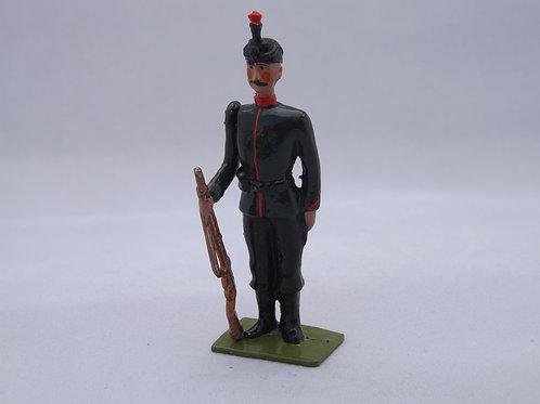 No 183-Rifleman Gaiters