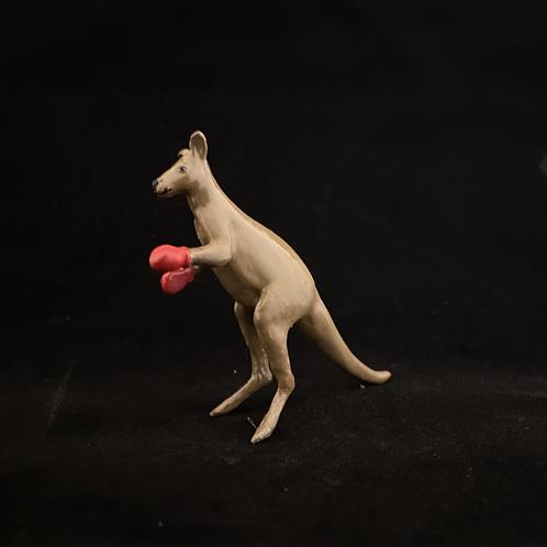 C18. Boxing Kangaroo