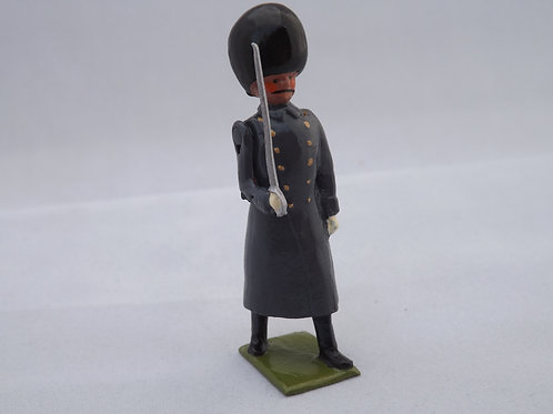No 31-Guard Officer Greatcoat