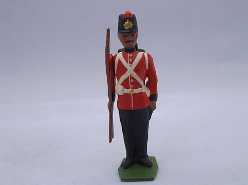 FH1-Fort Henry Guard