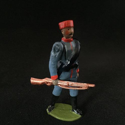 No 236-Serbian/Montenegro Inf