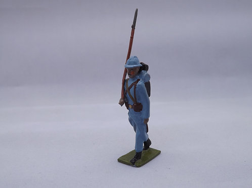 No 181-French Infantry  Adrian Helmet Full Pack