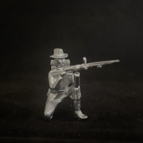 AGWUS.7US Infantry Kneeling Firing (12 figure unit)