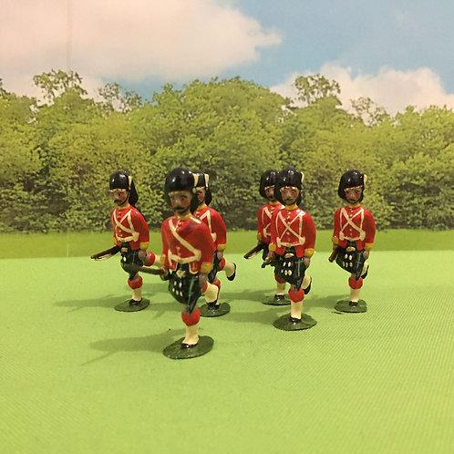 Argyll and Sutherland Highlanders