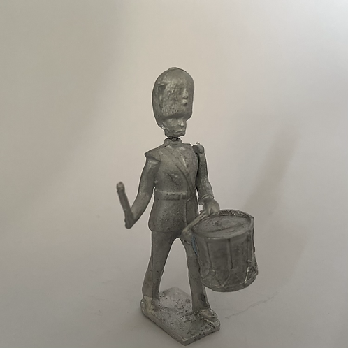 RB24Boy Drummer, Movable Arm. Straight Trousered (B). (Select Head type)