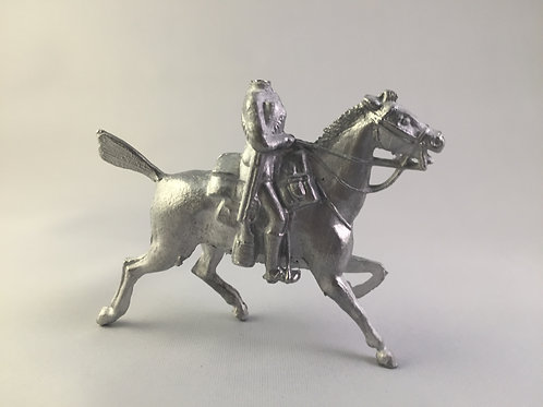 No 198-Imperial Yeomanry/Mounted Infantry Variants