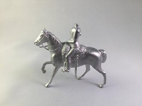 No 193a  -Walking Horse Short Rein scabbard no hilt