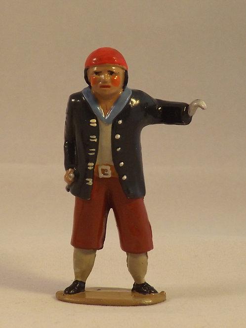 Pirate No2