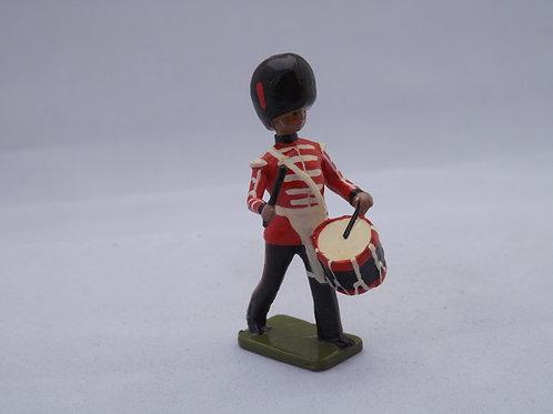 No 34-Guard Drummer Boy Straight Trouser Square Base