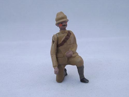 No 147-Artillery Man FS Helmet