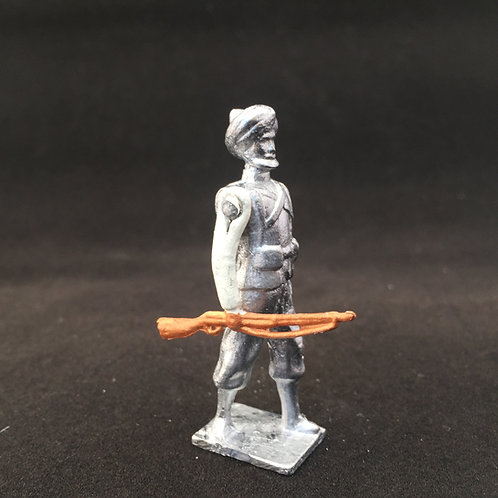 No 59-Indian infantry