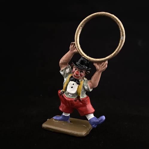 C3. Small clown