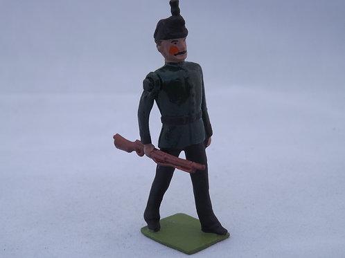 No 74-Rifleman