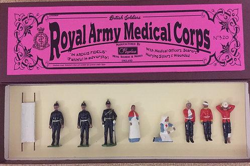 No 320 - Royal Army Medical Corps