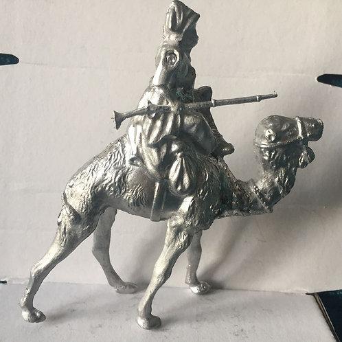 No 88-Arab on Camel