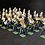 Thumbnail: Painted Band1.   17th Lancers (Dismounted) . Choice of 12- 36 Piece band