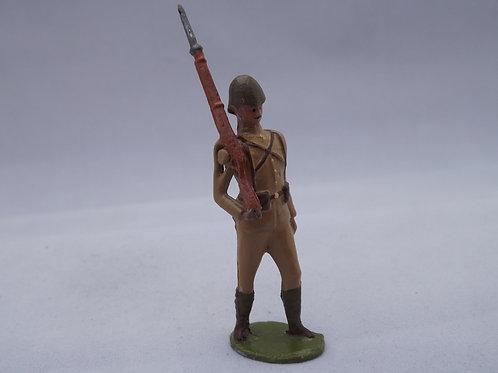 No 62-Infantry (Devonshire Regt) Slade wallace & Puttees
