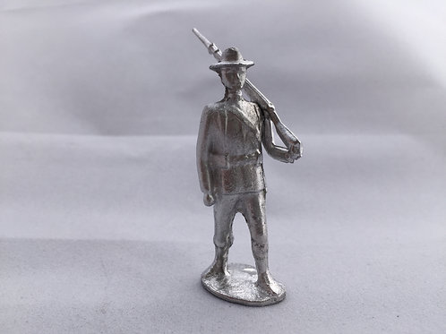 No 113-Boer/Early US Infantry Valaise