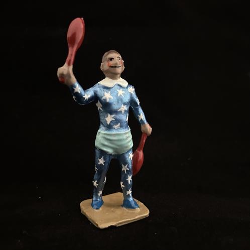 C24. Juggler