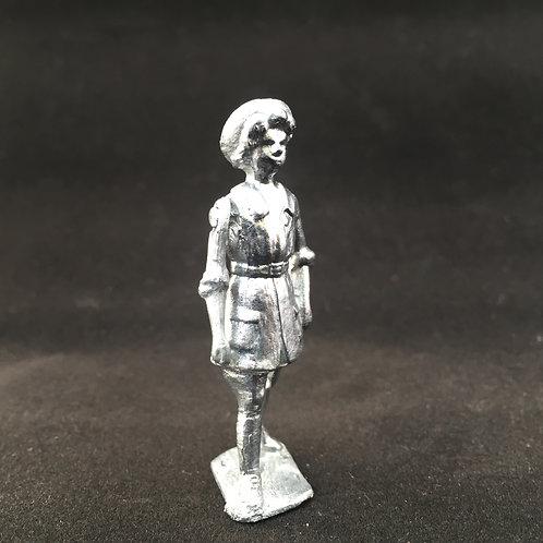 No 179-Land Army Girl