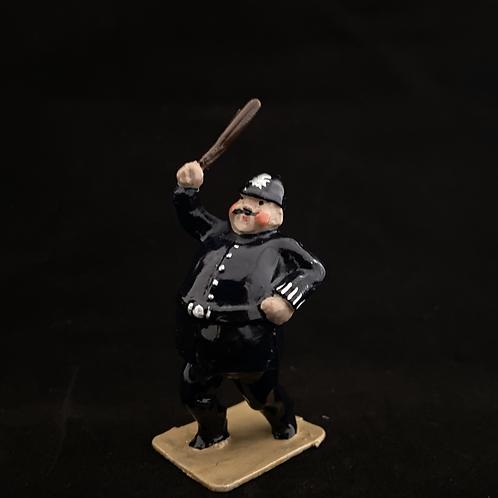 C9. Policeman