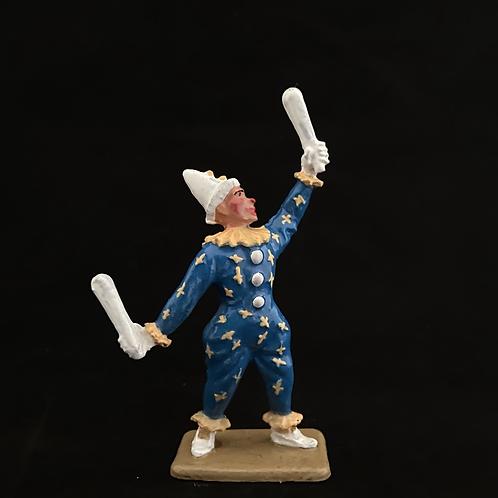 C2. Juggling Clown