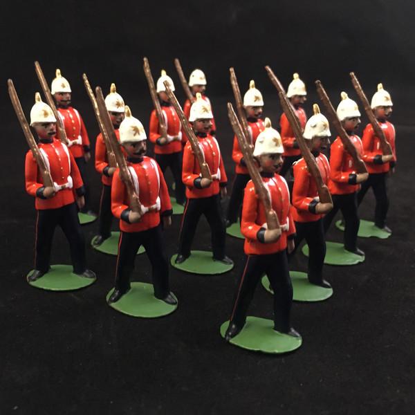 Royal Sussex Regt