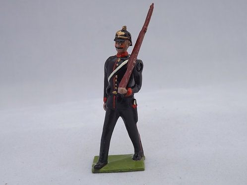 No 145-Prussian Infantry