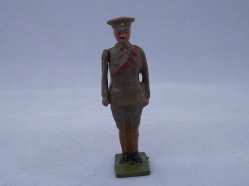 No 184-Artilleryman Peaked Cap