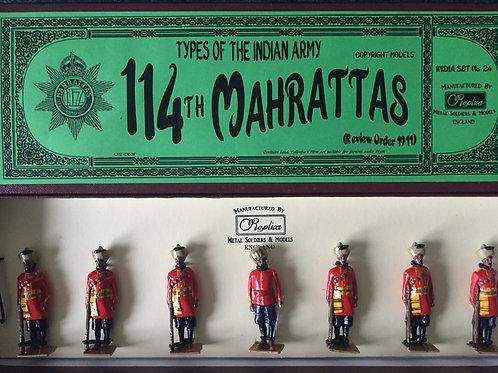 114th Mahrattas