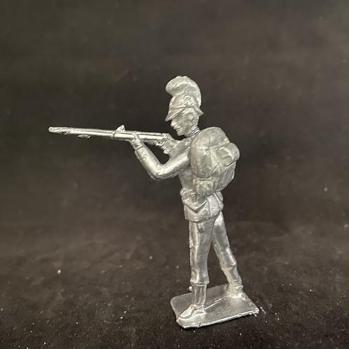 AGWKB.8Bavarian Infantry Standing Firing (12 figure unit)