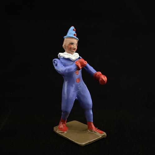C17. Boxing Clown