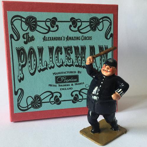 Circus No7 Comedy Policeman