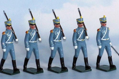 No 48-Argentine Infantry