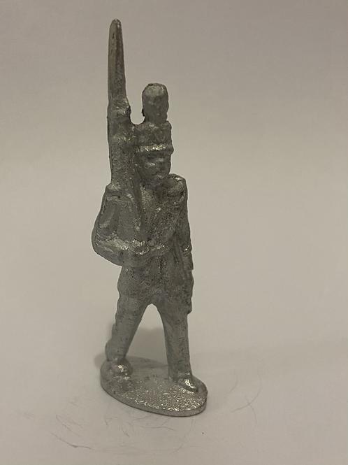 Q9. Quiralu - Republican Guard -Guardsman