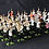 Thumbnail: Painted Band 3.   Fort Henry Guard . Choice of 12- 36 Piece band