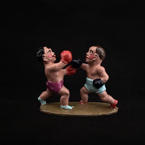 C13. Boxing Midgets