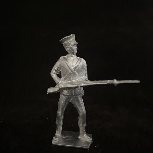 AGWJ.6Japanese Infantry Standing and Kneeling at ready (12 figure unit)