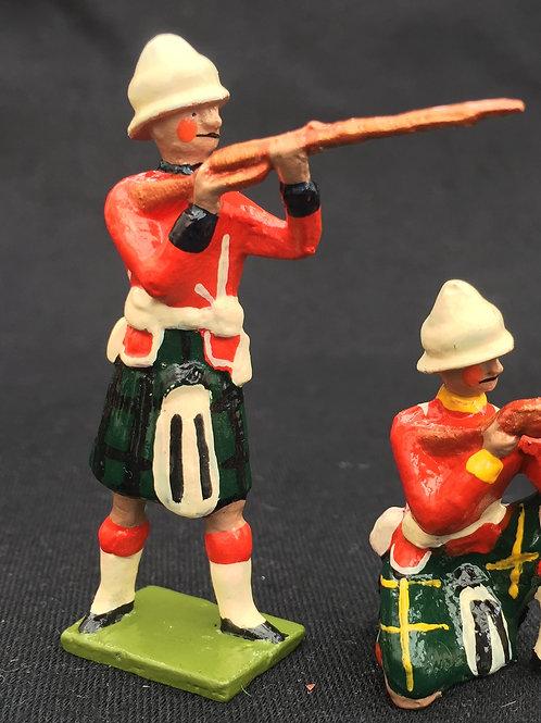 No 01- Highlander