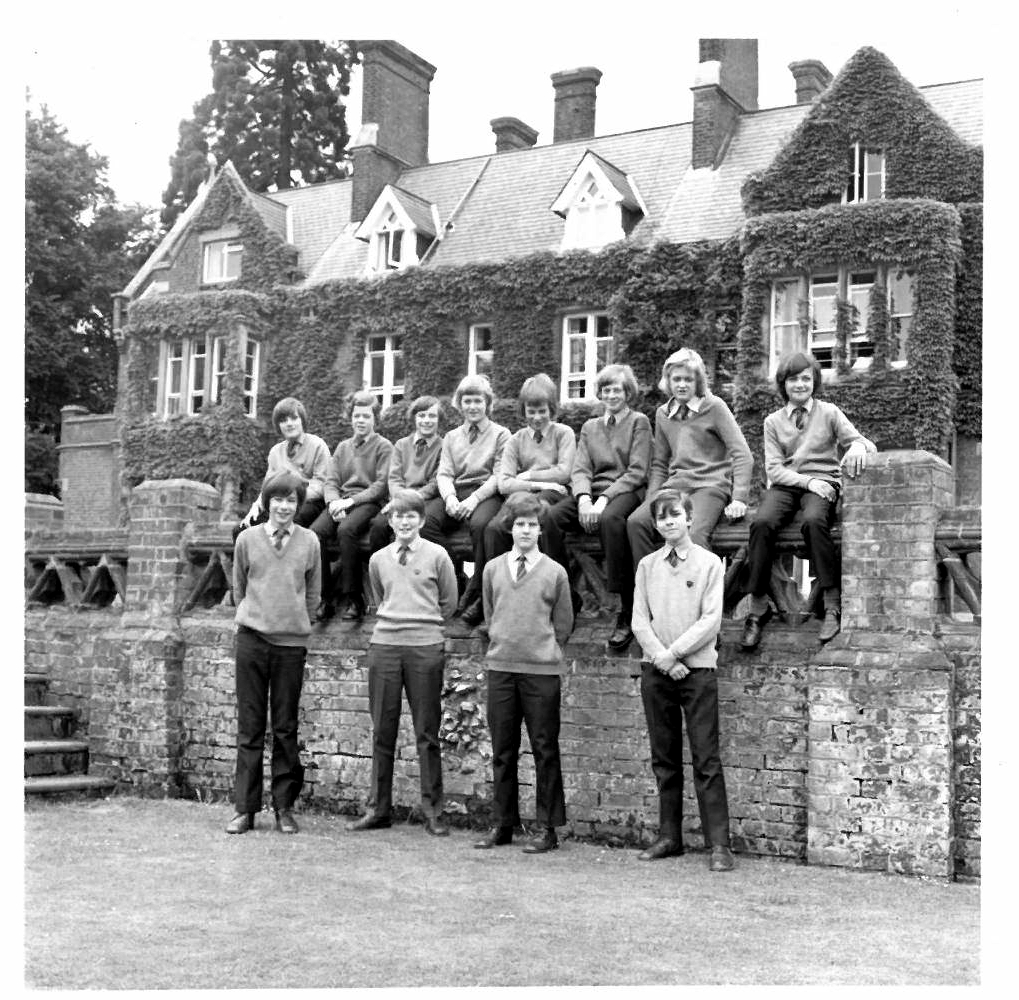 1974 CE candidates