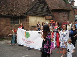 Wheathampstead Village Day