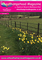 Wheathampstead Magazine May 2020 Front P