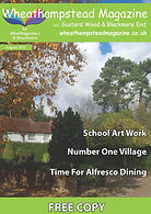 Front Page Wheathampstead Magazine August 2021.jpg
