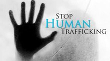 Human Trafficking  -  A global 32 billion dollar business! Although I knew that the criminal act of